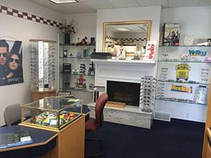 Carroll Eye Clinic Office